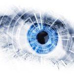 Capteur oculaire